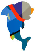 Prints & Multiples, KAWS (b. 1974). Untitled, 2020. Screenprint in colors on card. 8-1/2 x 10-1/2 inches (21.6 x 26.7 cm) (sheet). Ed. 7/25...