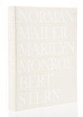 Other, Norman Mailer and Bert Stern (American, 1923-1997). Marilyn Monroe (Collector's Edition), 2012. Hardcover in custom text...