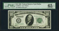Small Size:Federal Reserve Notes, Fr. 2000-K $10 1928 Federal Reserve Note. PMG Gem Uncirculated 65 EPQ.. ...
