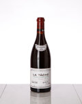 Red Burgundy, La Tache 2006 . Domaine de la Romanee Conti . #04739. Bottle (1). ... (Total: 1 Btl. )