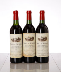 Chateau Ausone 1982 St. Emilion 1bn Bottle (6)