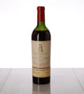 Red Bordeaux, Chateau Latour 1946 . Pauillac . htms, lbsl, great color. Bottle (1). ... (Total: 1 Btl. )