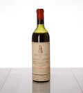 Red Bordeaux, Chateau Latour 1953 . Pauillac . htms, bsl, excellent color. Bottle (1). ... (Total: 1 Btl. )