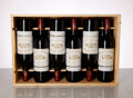 Chateau Margaux 1996 Margaux owc Bottle (12)
