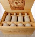 Screaming Eagle Cabernet Sauvignon Second Flight 2006 2 of 8 in owc Bottle (2) 2007 2 of 8 in owc Bottle (2) 2008 2 of 8...