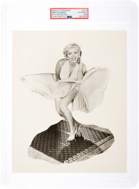 Marilyn Monroe The Seven Year Itch Photo