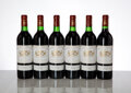 Chateau Margaux 1982 Margaux owc Bottle (12)