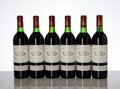 Chateau Margaux 1983 Margaux owc Bottle (12)