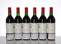 Red Bordeaux, Chateau Cheval Blanc 1990 . St. Emilion . owc. Bottle (12). ... (Total: 12 Btls. )