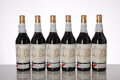 Chateau Haut Brion 1989 Pessac-Leognan owc Bottle (12)