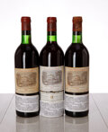Chateau Lafite Rothschild 1975 Pauillac 7bsl, 2cc Bottle (7)