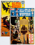 Bronze Age (1970-1979):Western, All-Star Western #10 and 11 Group (DC, 1972).... (Total: 2 Comic Books)