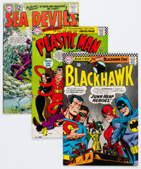 DC Silver Age Comics - Murphy Anderson Pedigree Group of 36 (DC, 1960s) Condition: Average FN.... (Total: 36 Comic Books...