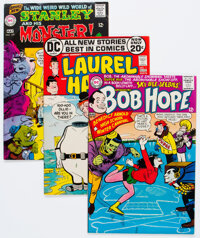 DC Silver Age Humor Comics - Murphy Anderson Pedigree Group of 27 (DC, 1960s) Condition: Average FN.... (Total: 27 Comic...
