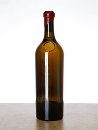 Sine Qua Non Gewürztraminer 1999 No Name Bottle (1)