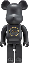Collectible, BE@RBRICK X Fragment Design. Fragment 1000%, 2016. Painted cast vinyl. 28 x 13-1/4 x 9-1/2 inches (71.1 x 33.7 x 24.1 cm...