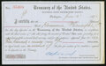 Obsoletes By State:Pennsylvania, Philadelphia, PA- National Bank of Germantown Ch. # 546 Treasury of the United States National Bank Redemption Agency $499.9...