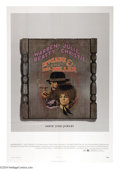 "Movie Posters:Western, McCabe and Mrs. Miller (Warner Brothers, 1971). One Sheet (27"" X41""). A famous image from a classic Robert Altman western. ..."