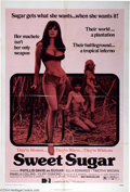 "Movie Posters:Bad Girl, Sweet Sugar (Dimension Pictures, 1972). One Sheet (27"" X 41"").Soft-core starring a young Phyllis Davis of ""Vega$"" fame. Thi..."