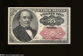 Fractional Currency:Fifth Issue, Fr. 1309 25c Fifth Issue Gem Crisp Uncirculated.A ...
