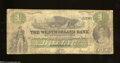 Canadian Currency: , Moncton, NB- Westmoreland Bank $1 Aug. 1, 1861 Charlton ...