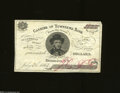 Obsoletes By State:New Hampshire, Brookline, NH- Townsend Bank 3¢ July 4, 1864