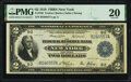 Large Size:Federal Reserve Bank Notes, Fr. 750 $2 1918 Federal Reserve Bank Note PMG Very Fine 20.. ...