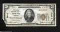 National Bank Notes:Kentucky, Ashland, KY - $20 1929 Ty. 1 The Second NB Ch. # 3944