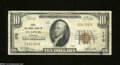 National Bank Notes:Missouri, Saint Louis, MO - $10 1929 Ty. 1 The Third NB Ch. # ...