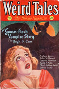 Pulps:Horror, Weird Tales - May 1932 (Popular Fiction) Condition: VG-....