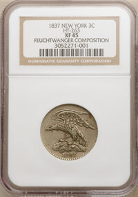 Coming Soon!(PCGS# 20004)
