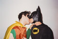 Other, Terry Richardson (American, b. 1965). Terryworld ('Batman' Art Edition), 2004. Hardcover with acrylic box. 14-1/2 x 11-1...