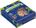 Non-Sport Cards:Unopened Packs/Display Boxes, 2020 Topps Garbage Pail Kids Sapphire Edition Unopened Topps Online Box. ...
