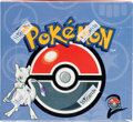 Memorabilia:Trading Cards, Pokémon Unlimited Edition Base Set 2 Sealed Booster Box (Wizards of the Coast, 2000)....