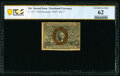 Fractional Currency:Second Issue, Fr. 1247 10¢ Second Issue PCGS Banknote Uncirculated 62.. ...