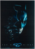"""Movie Posters:Action, The Dark Knight (Warner Bros., 2008). Very Fine. British Lenticular Poster (Approx. 11.75"""" X 16.5""""). Action.. ..."""