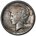 1921 $1 High Relief MS63 PCGS. PCGS Population: (4857/6347). NGC Census: (3394/5000). CDN: $600 Whsle. Bid for NGC/PCGS...