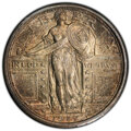 1917 25C Type One MS63 Full Head PCGS. PCGS Population: (1511/4149). NGC Census: (891/2630). CDN: $325 Whsle. Bid for NG...