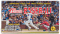 Baseball Cards:Unopened Packs/Display Boxes, 2017 Topps Heritage High Number Series Baseball Unopened Hobby Box With 24 Packs. ...
