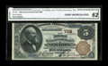 New York, NY - $5 1882 Brown Back Fr. 467 The NB of Commerce Ch. # 733 These notes are always in demand due to the fact...