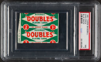 1951 Topps Blue Back 1-Cent Unopened Wax Pack PSA NM 7