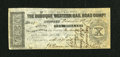 Obsoletes By State:Iowa, Dubuque, IA- The Dubuque Western Rail Road Compy $10.00 December 8,1857. ...