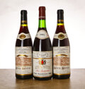 Cote Rotie 1986 La Mouline, E. Guigal Bottle (2) 1985 Les Jumelles, P. Jaboulet Bottle (1)