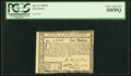 New Jersey June 9, 1780 $1 PCGS Choice About New 55PPQ