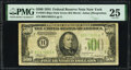 Fr. 2201-B $500 1934 Federal Reserve Note. PMG Very Fine 25