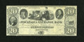 Obsoletes By State:New Hampshire, Portsmouth, NH- Piscataqua Exchange Bank $20 18__. ...