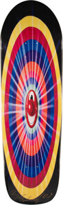 Collectible, Kenny Scharf (b. 1958) Untitled, 200...