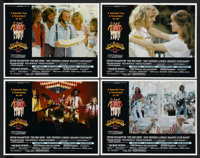 """Sgt. Pepper's Lonely Hearts Club Band (Universal, 1978). Lobby Card Set of 4 (11"""" X 14""""). Musical.... (Total:..."""