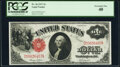 Fr. 36 $1 1917 Legal Tender PCGS Extremely Fine 40