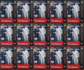 Basketball Cards:Lots, 2019 Panini Instant Draft Night Zion Williamson Lot of 15. ...